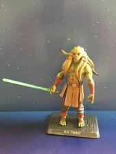 Star Wars TSC The Saga Collection Saga055 Kit Fisto Loose Complete