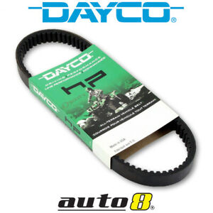 Dayco HP ATV belt for Can-Am (Bombardier) Outlander 500 XT MAX 500cc  2009-On