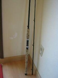"Lamiglas 8 Ft.6"" Kenai King G1319 EX -HVY Line12-30lb Fishng Rod Pole Lot 41"