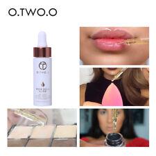 Makeup Face Lips Foundation Primer Gold Base Oil-ControL Hydrating Moisturizing