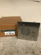 Aiphone Le-Ss Stainless Steel Speaker Station