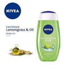Nivea Shower Gel Lemongrass & Oil 250ml FREE SHIPPING