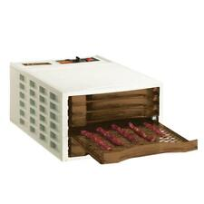 6-Tray White Food Dehydrator with Camo Cover by  Weston