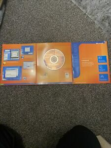 MICROSOFT WINDOWS XP PROFESSIONAL 2002 VERSION WITH DISC AND LICENSE
