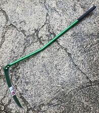 Sorby Hutton Medium Scythette - Scythe, Grass Hook, Sickle, Cutting - Tubular