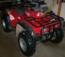 Pickup Only 1991 Honda 4X4 4 Trax 300 1 Owner Garage Kept All Terain Vehicle Atv