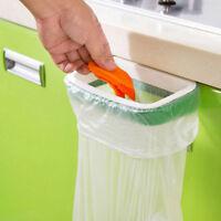 Mode Küche Mülle Organisator Müll-Tasche Rack Halter Müll Hängende Ständer# L4E8