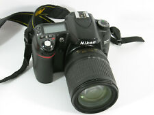 Nikon D80 + Nikon DX AF-S NIKKOR 18-135mm 1:3.5-5.6G ED Spiegelreflexkamera