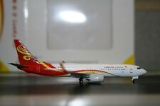 Witty Wings 1:400 Lucky Air Boeing 737-800 B-5732 (WTW-4-738-025) Model Plane