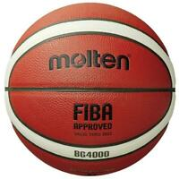 BG4000 Composite Leather Indoor Basketball Size 6 From Molten