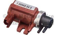 PIERBURG Transductor presión, turbocompresor PEUGEOT 307 CITROEN 7.00968.04.0