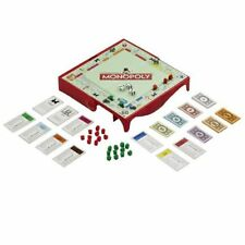 Hasbro Monopoly Grab and Go Game