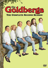 NEW: The GOLDBERGS The Complete Second Season 2 (DVD) TV Show