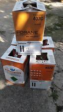 gas refrigerante R 407c bombola da 11 kg netti cad.
