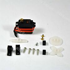 29mm x13 x30mm  0.15mm sec/60° DS-238MG Metal Gear Micro Servo 22g 4.0kg.cm