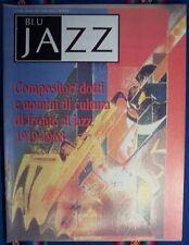 """Rivista """" Blu Jazz """" n. 39 - anno 5 - 1993"""