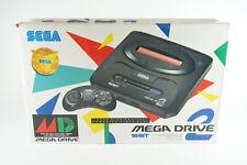 Megadrive 2 Console Boxed NEW