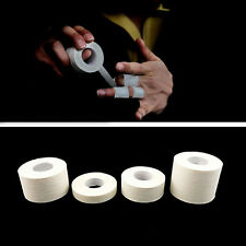 Sports Binding Elastic Tape Roll Zinc Oxide Physio Muscle Strain Injury Support
