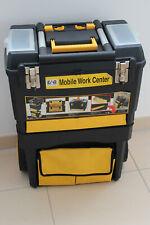 Werkzeugkoffer mit Rollen ZAG Mobile Work Center