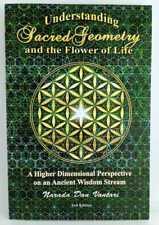 Narada Dan Vantari: Understanding Sacred Geometry and the Flower of Life