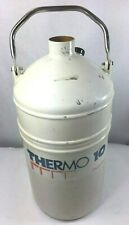 Thermolyne Thermo 10 Liquid Nitrogen Transfer Vessel Witho Lid