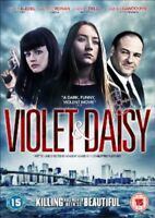 Violet & Daisy DVD Nuovo DVD (HSE004)