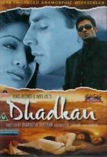 Dhadkan (Hindi DVD) (2000) (English Subtitles) (Brand New Original DVD)