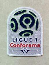 2017/2018 French League LIGUE 1 Conforama Patch Badge Pièce Flicken Toppa Parche
