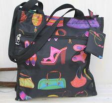 Girly Tote Bag New