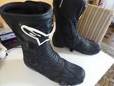 ALPINESTARS bottes moto SMX 5  -  taille 44