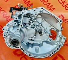 Getriebe Citroen C3 Peugeot 1.4 20CF15 20 CF 15 Garantie.