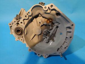 Schaltgetriebe Getriebe Suzuki Swift 1.3 4x4 Allrad 5-Gang M13A 4WD ZH7