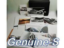 2013 Audi A7 S7  Owners Manual +MMI Navi Owner's Navigation Manual + Audi Case