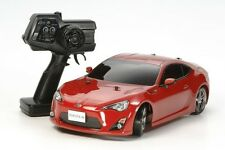 Tamiya XB Scion FR-S Toyota GT86 Driftspec 1:10 RC TT-01  #300057851