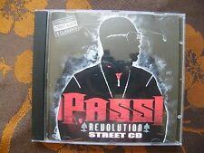 CD PASSI - Revolution / Musicast  (2007)