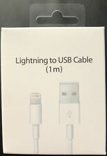 Apple Cable USB para iPhone