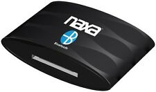Naxa NAB4000 Bluetooth Wireless Receiver Adaptor 30 Pin Connector