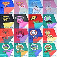 100% Trusted Best Quality Children Kids Super hero Fancy Dress Party Bag Filler