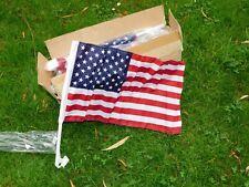 LOT 20-VINGT DRAPEAUX U.S.A. CAR FLAG - ETAT 100% NEUF