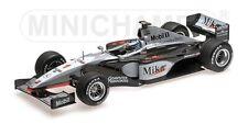 Minichamps F1 McLaren Mercedes MP4-14 Mika Hakkinen 1/18 World Champion 1999