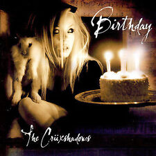 The Cruxshadows - Birthday CD Single