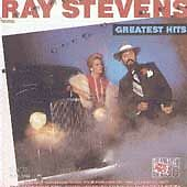 Ray Stevens:  Greatest Hits (Cassette, 1990, MCA) NEW