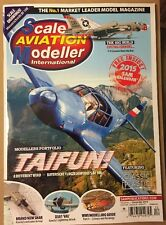 Scale Aviation Modeller International 2015 Calendar Dec 2014 FREE SHIPPING!