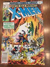 Marvel Comics Uncanny X-Men Issue 113 (1978) Magneto Appearance HQ Copy