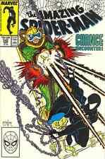 AMAZING SPIDER MAN #298 VERY FINE FIRST MCFARLANE ART #bin16-01