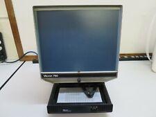 Microfiche Reader Micron 780