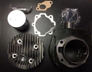 Engine conversion kit (125cc-177cc) for Vespa PX by DR