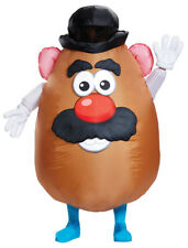 Disney Toy Story 4 Mr. Potato Head Inflatable Adult Costume Licensed One Size
