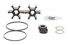 Impeller Repair Kit for FP0F360AC Flotec pump replaces RP0001077 &  FP003414S-01