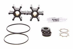 Impeller Repair Kit Fit FP0F360AC Flotec Pump Replaces RP0001077 &  FP003414S-01
